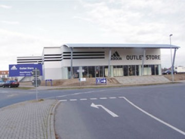 adidas Outlet Stores